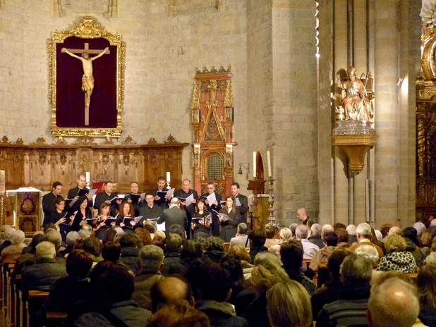 Iglesia de San Nicolás   Pamplona/Iruña