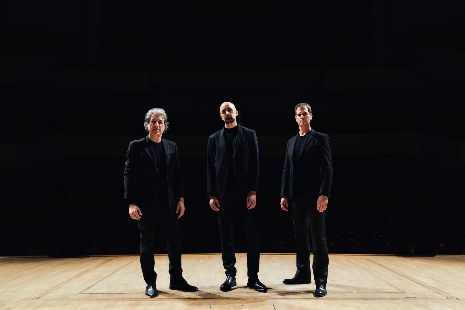 Auditorio Nacional de Música | Madrid