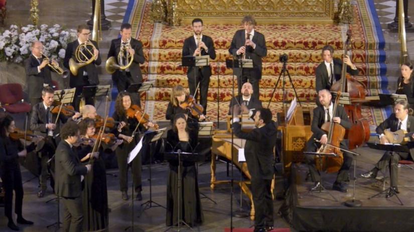 Iglesia de San Jerónimo El Real   Madrid