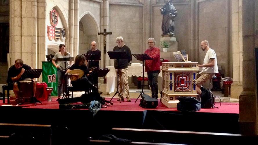 Iglesia de San Pedro | Vitoria/Gasteiz