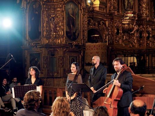 Iglesia de San Francisco   Quito