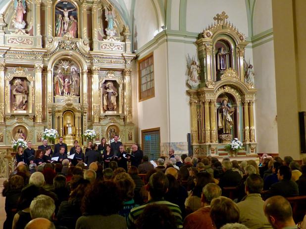 Convento de las Hermanas Carmelitas Descalzas de San José   Pamplona/Iruña