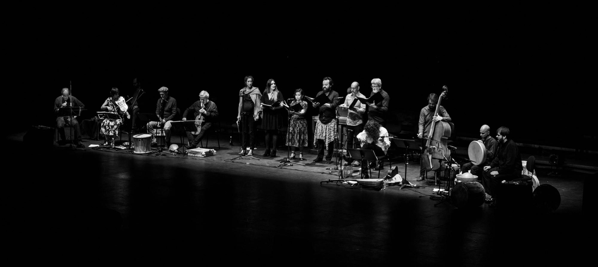 Auditorio Kursaal | Donostia/San Sebastián