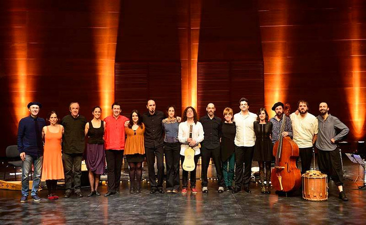 Auditorio Kursaal   Donostia/San Sebastián