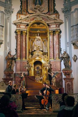 Iglesia de San Juan de Dios   Murcia