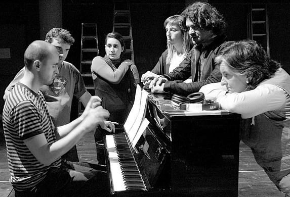 Teatro Arriaga   Bilbao/Bilbo
