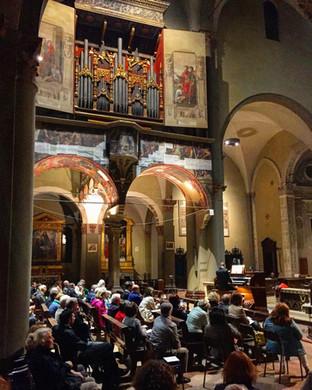 Chiesa abbaziale di San Pietro | Modena