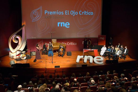 Auditorio 400 of the Museo Nacional Centro de Arte Reina Sofía   Madrid