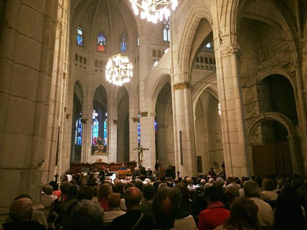 Catedral de Santa María   Vitoria/Gasteiz