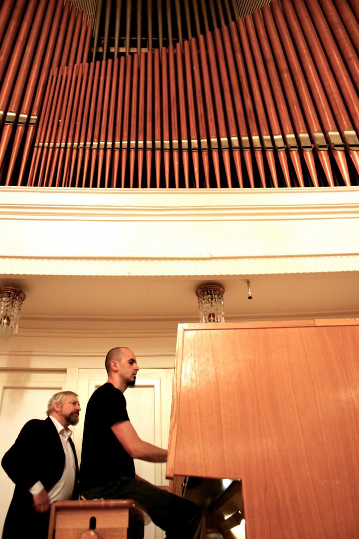 Estonia Concert Hall | Tallinn