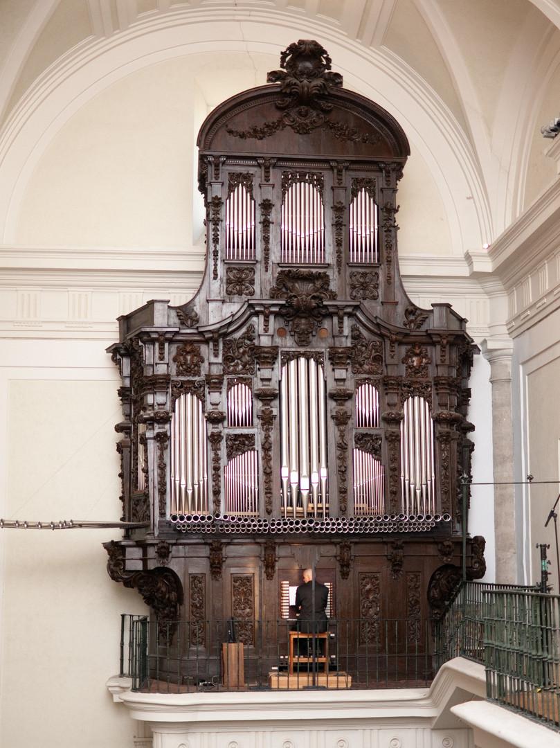 Catedral de Getafe | Madrid