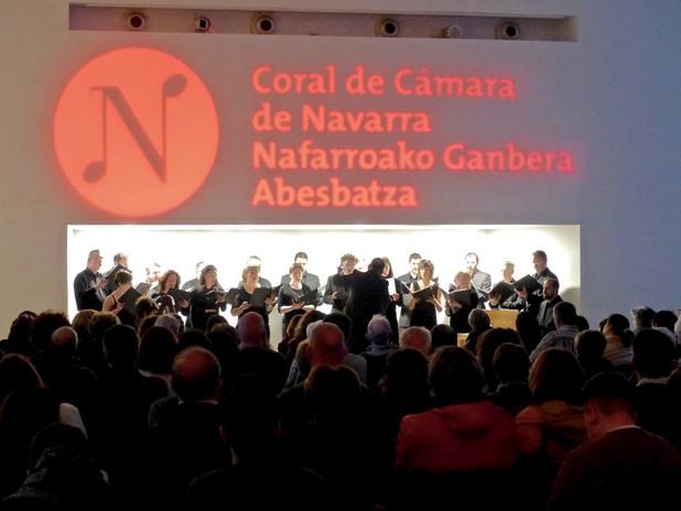 Auditorio Baluarte   Pamplona/Iruña
