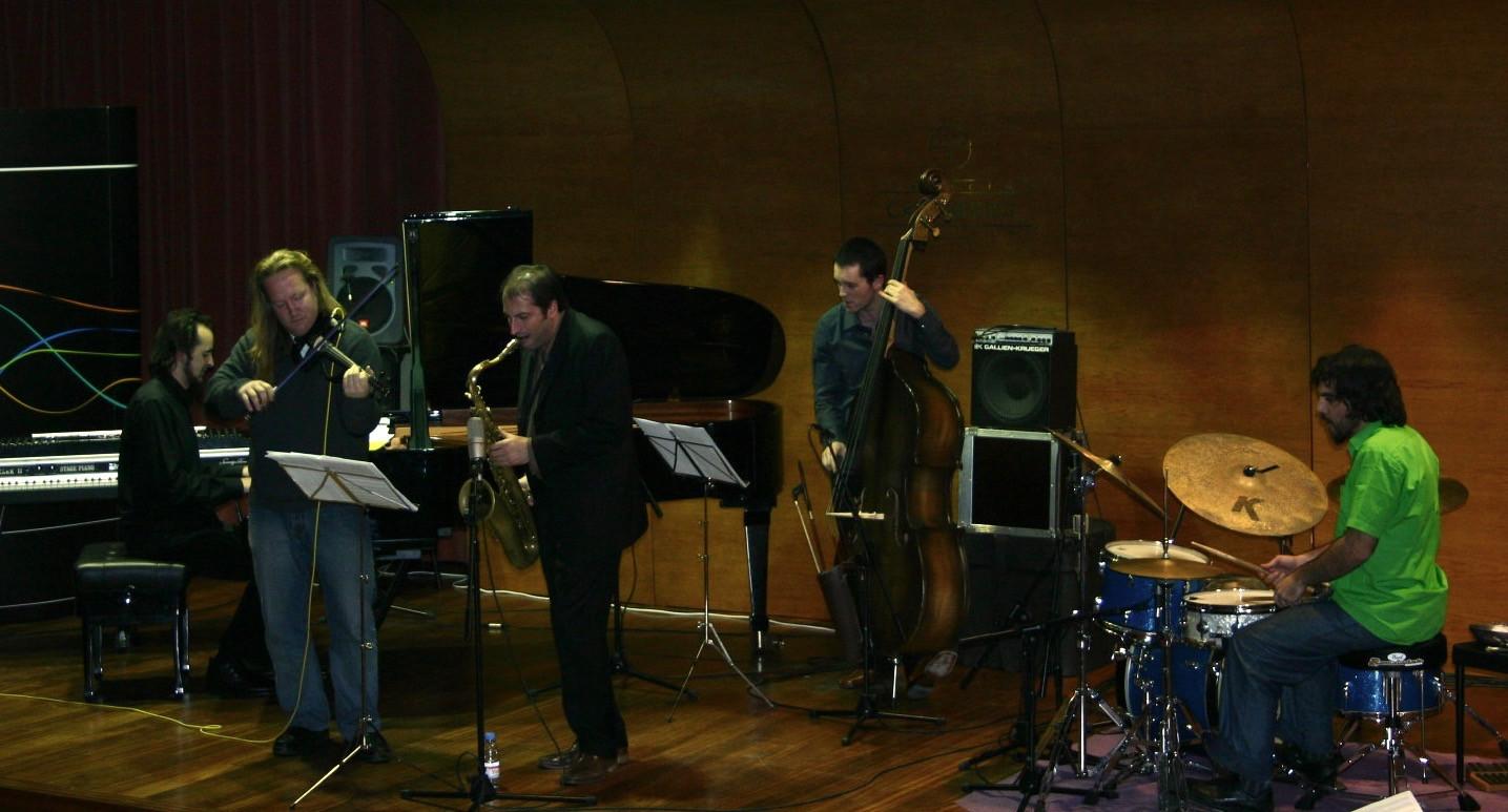 Auditorio Caja Vital | Vitoria-Gasteiz