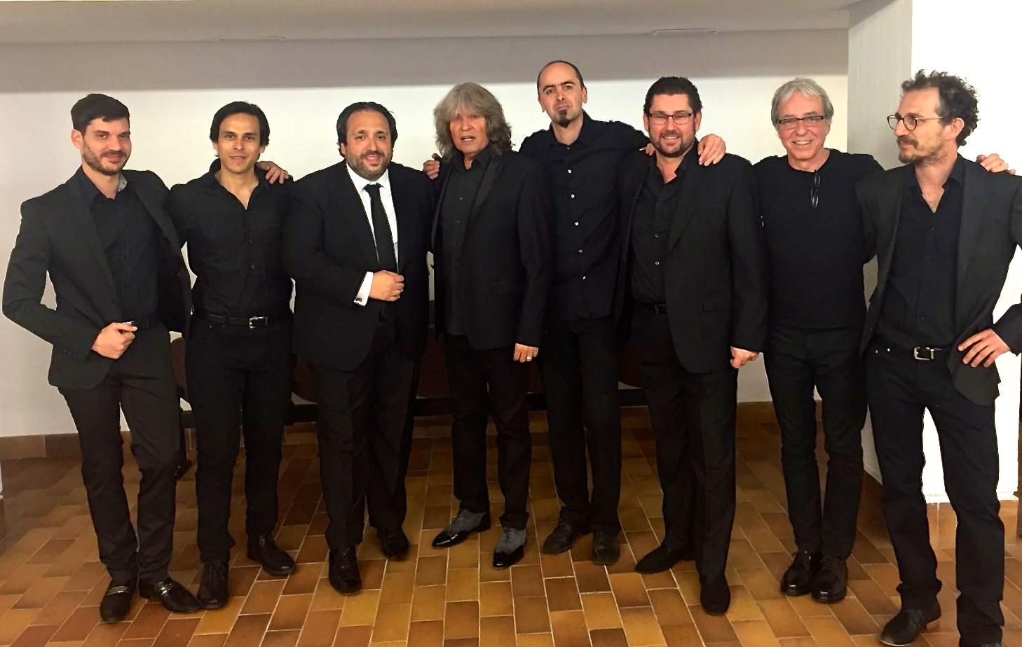 Auditorio Manuel de Falla | Granada
