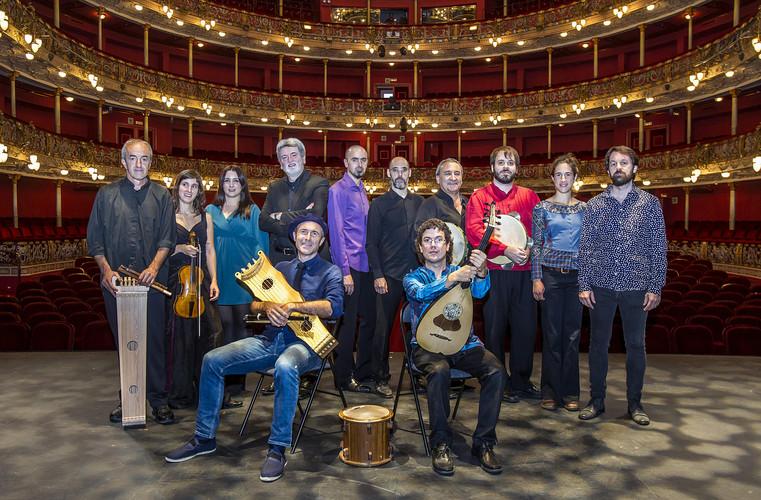 Teatro Arriaga | Bilbao/Bilbo