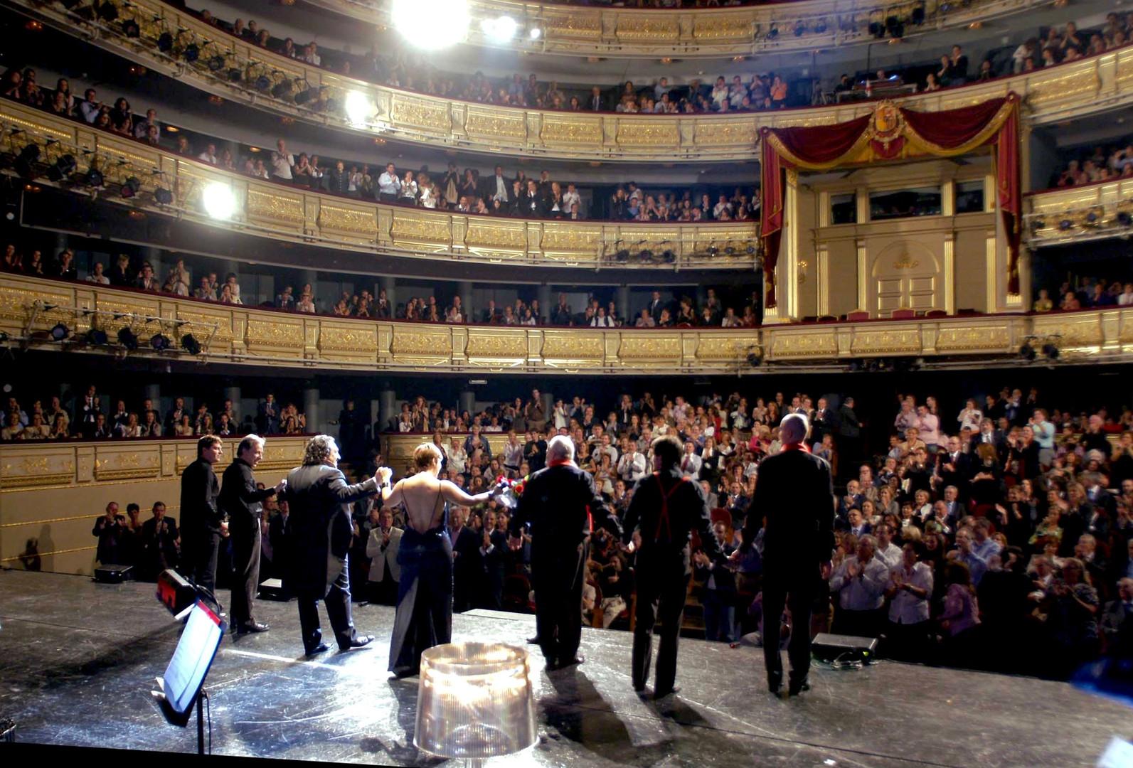 Teatro Real | Madrid
