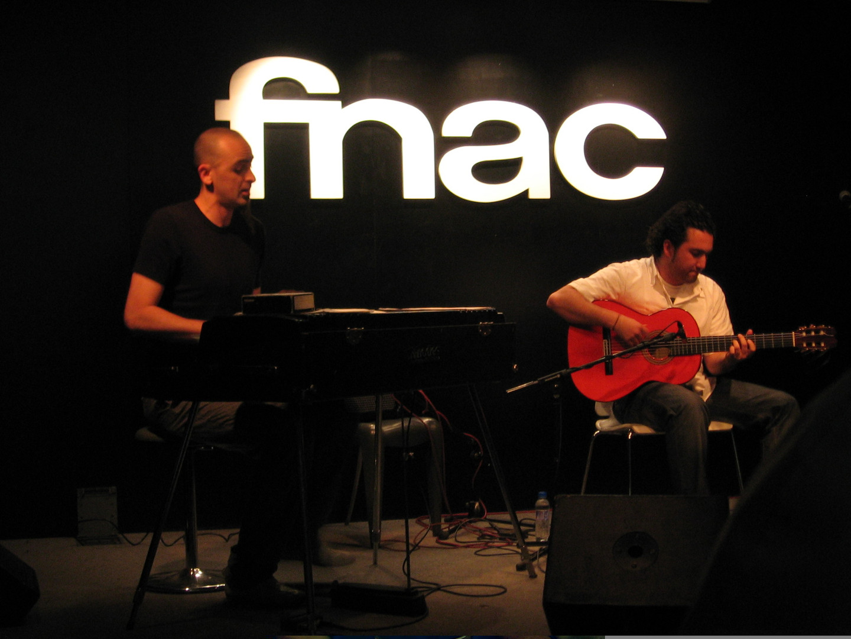 Fnac Callao   Madrid