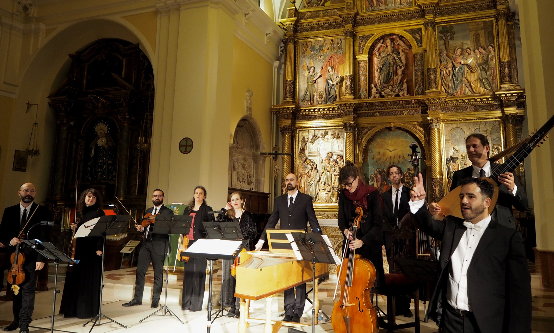 Concatedral de Santa María | Guadalajara