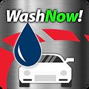 Download WashNOW! mobile app