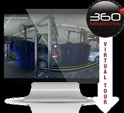 Sparkle Virtual Tour 360