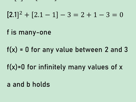 Solution 4 Functions