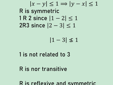 Solution -Q 2- Relations and Functions