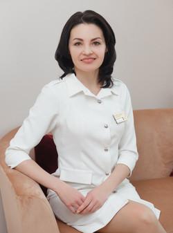 Артухметова