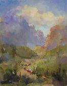 Painting - Butler, M.jpg