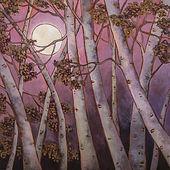 Painting - Leisz, M.jpg