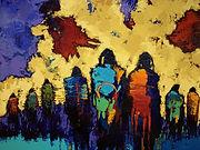 Painting - Tigerman.jpg