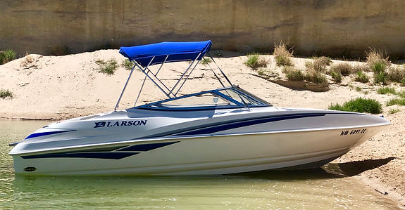 Lake Powell Boat Rentals