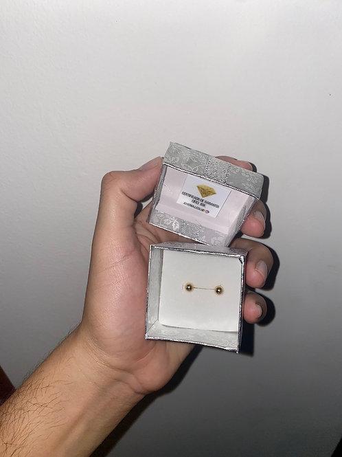 Topos 5mlm 0.6 gramos