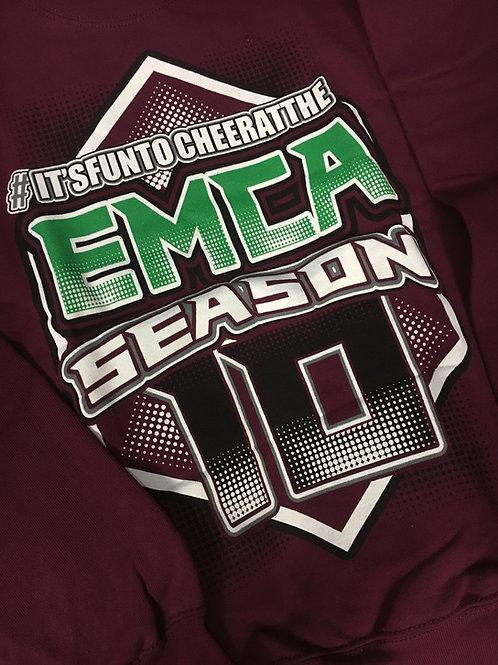 18-19 EMCA Team T-Shirt