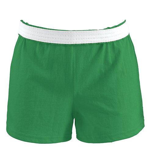 EMCA Soffee Shorts