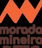 Morada Mineira Logo -  Vetor Branco - Fu