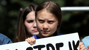 """""""Nos quieren Silenciar"""": Greta Thunberg señala a """"personas peligrosas"""""""