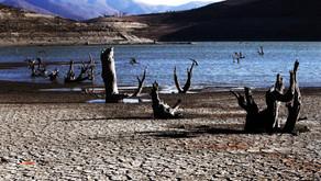 La preocupación por la escasez de agua en Chile