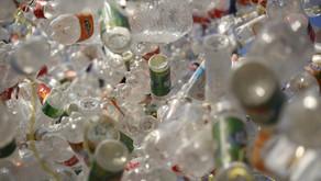 Chile recicla solo el 8% del plástico que consume: Mecanismos habilitados se utilizan casi a la mita