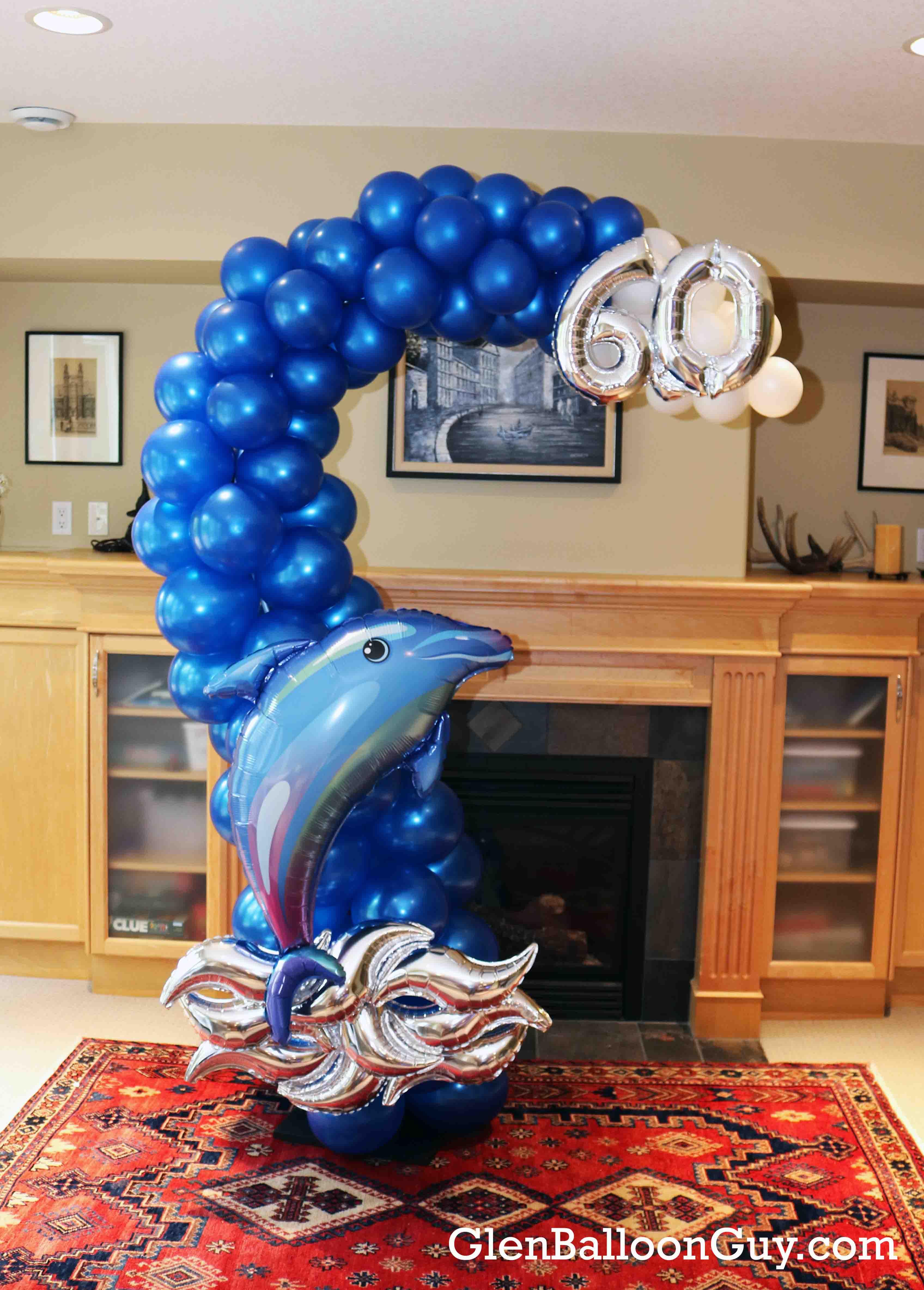 60th_birthday_Dolphin_Column