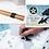 Thumbnail: Map, Frame & Towel Combo