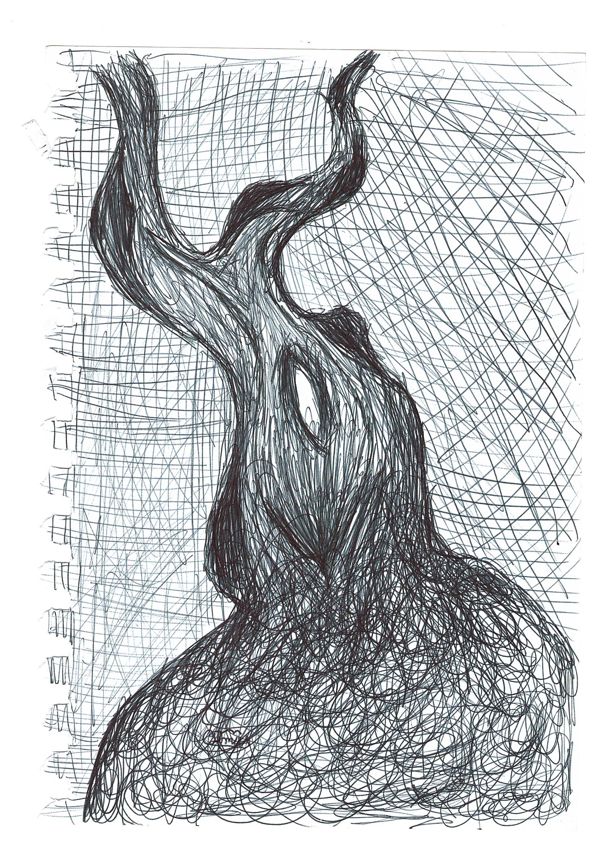 age 13 drawings 4