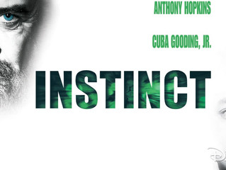 """Instinct"" (1999): a worldview of naturalism"