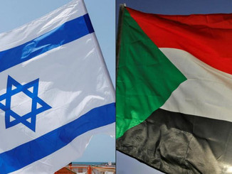 President Trump announces Sudan and Israel will normalize ties - Protests break out in Sudan