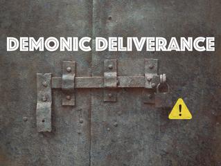 Demonic Doors
