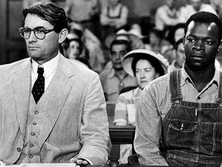 To Kill A Mockingbird: A Worldview