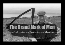 The Brand Mark of Men