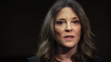Marianne Williamson: Politicizing Morality