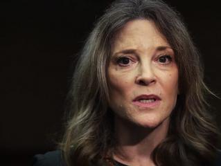 Marianne Williamson: Politicizing Morality