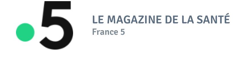 France 5 Le Magazine de la Santé