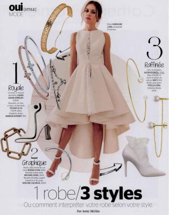 Oui Magazine
